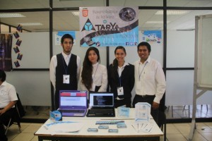 Expo-proyectos TIC´S