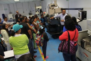 Ofrecerá UTL curso de robótica para niños