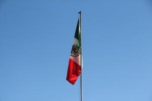 Día de la bandera.