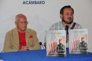 """Presentación de """"Argonautas"""" en UTL Acámbaro."""