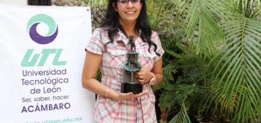 Mayra Leon