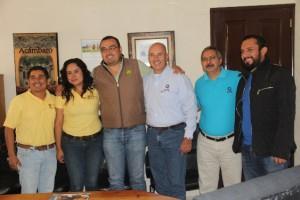 UTL y el Municipio de Acámbaro ofrecen carreras a trabajadores del gobierno municipal