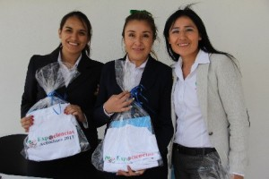 Participación en Expo-ciencias Cecyte Guanajuato plantel Acámbaro.