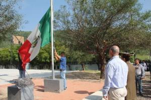 207° aniversario de la Independencia Nacional Mexicana