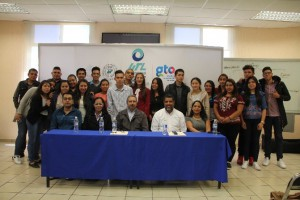 Donación de Software a UTL campus Acámbaro