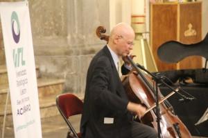 Concierto del mejor Violonchelista del mundo