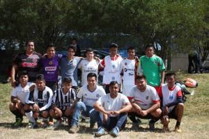 Encuentro deportivo UTL Acámbaro vs CECyTE Tarandacuao