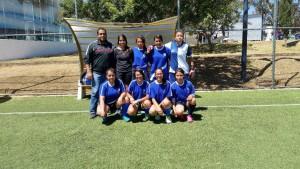 Participación de equipos deportivos UAS en liga Universitaria CODE 2018