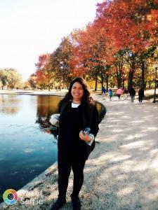 Alumna de UTL campus Acámbaro gana BECA