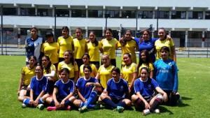 Encuentro deportivo UTL Acámbaro Vs. Montañez
