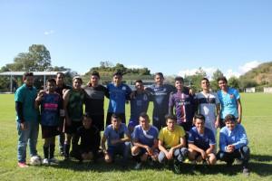 Encuentro deportivo UTL Acámbaro Vs. CECyTE Tarandacuao