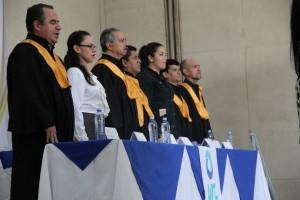 Décima Segunda de Graduación de TSU en UTL Acámbaro