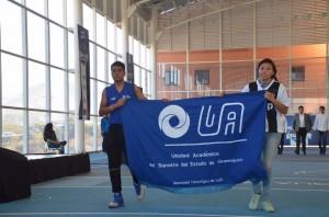 "La UTL Acámbaro participa en la ""13ava liga JRGTO2019"""