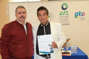 """Conferencia """"Puente de piedra único en Latinoamérica"""""""