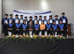 XIII Graduación UAS 2019