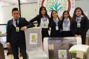 Expo-Proyectos Económico – Administrativo 2019