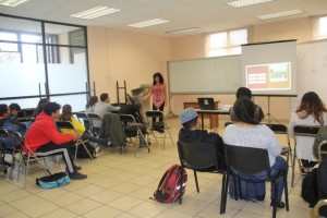 "Taller ""YO DIGITAL"""
