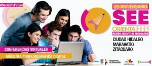 UTL Presente en Expo SEE Orienta Virtual