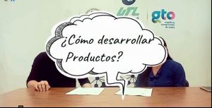 Cómo desarrollar productos